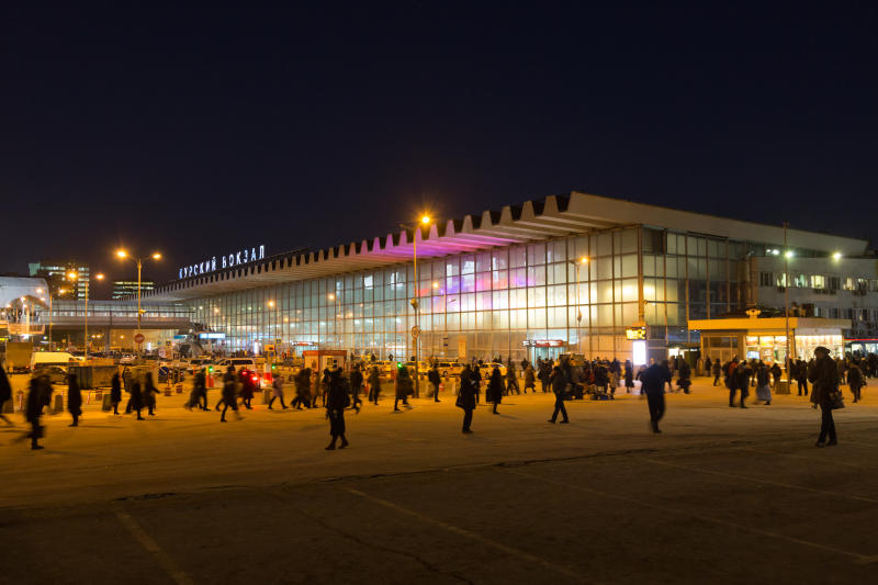 Stazione Kursky