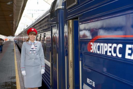 L'Express train