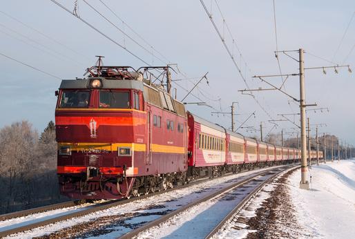 Grand Express Zug