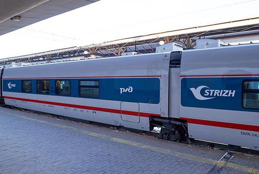 Strizh treno