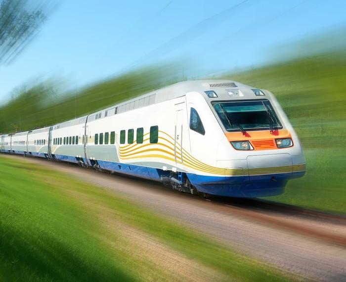 Allegro tren